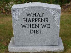 What happens Gravestone